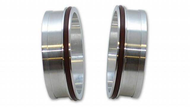 Aluminum Weld Ferrules 2.0in OD