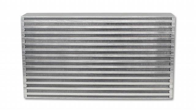 Intercooler Core; 17.75i n x 9.85in x 3.5in