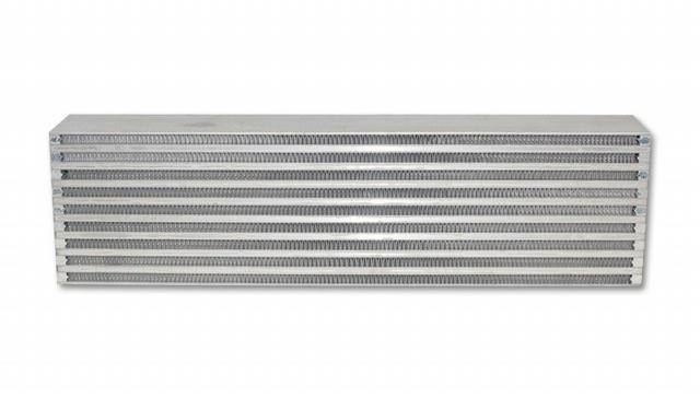 Intercooler Core; 22in x 5.9in x 3.5in