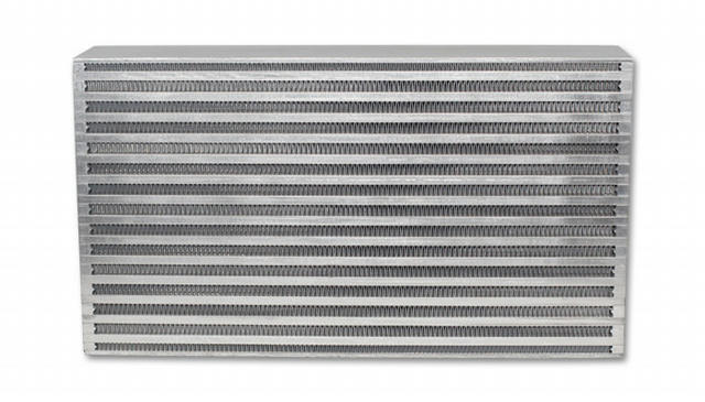 Intercooler Core; 18inW x 12inH x 6inThick