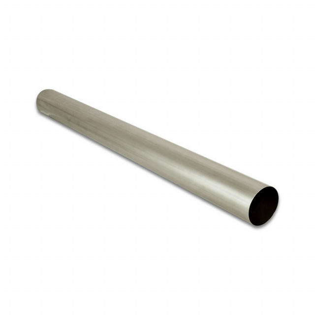 4in O.D. Titanium Straig ht Tube  1 Meter Long