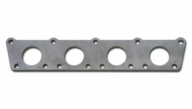 Stainless Steel Exhaust Manifold Flange for VW
