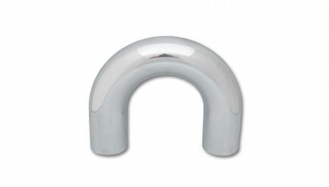 1.75in O.D. Aluminum U-B end - Polished