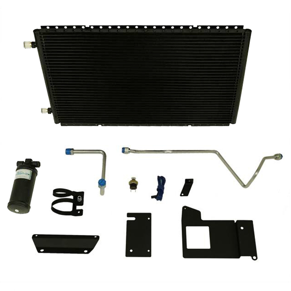 Custom Air Conditioning System Part/Component