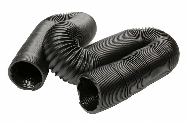 2.5in Duct Hose 10ft Piece