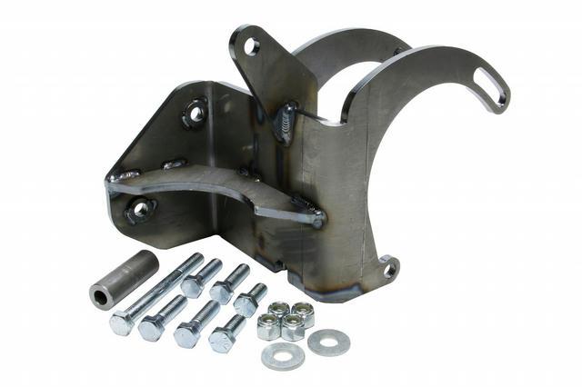 Ford FE Compressor Bracket
