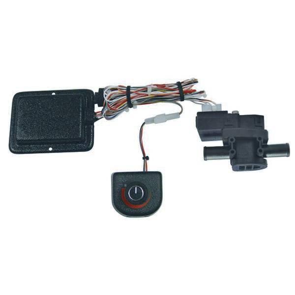 Servo Heater Control Val ve Kit