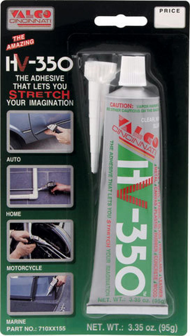 Hv-350 Adhesive/Sealant