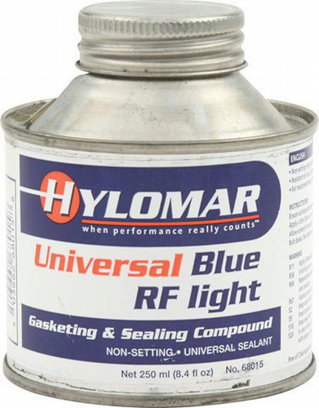 250ml Brush Top Hylomar M 8.4oz Can