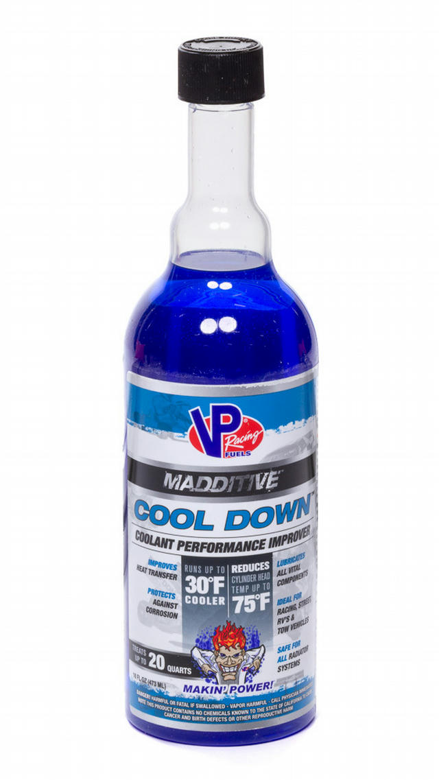 Cool Down Coolant System Improver 16oz