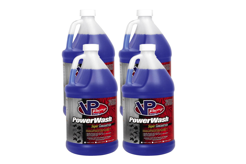 Power Wash 1 Gallon (Case 4)