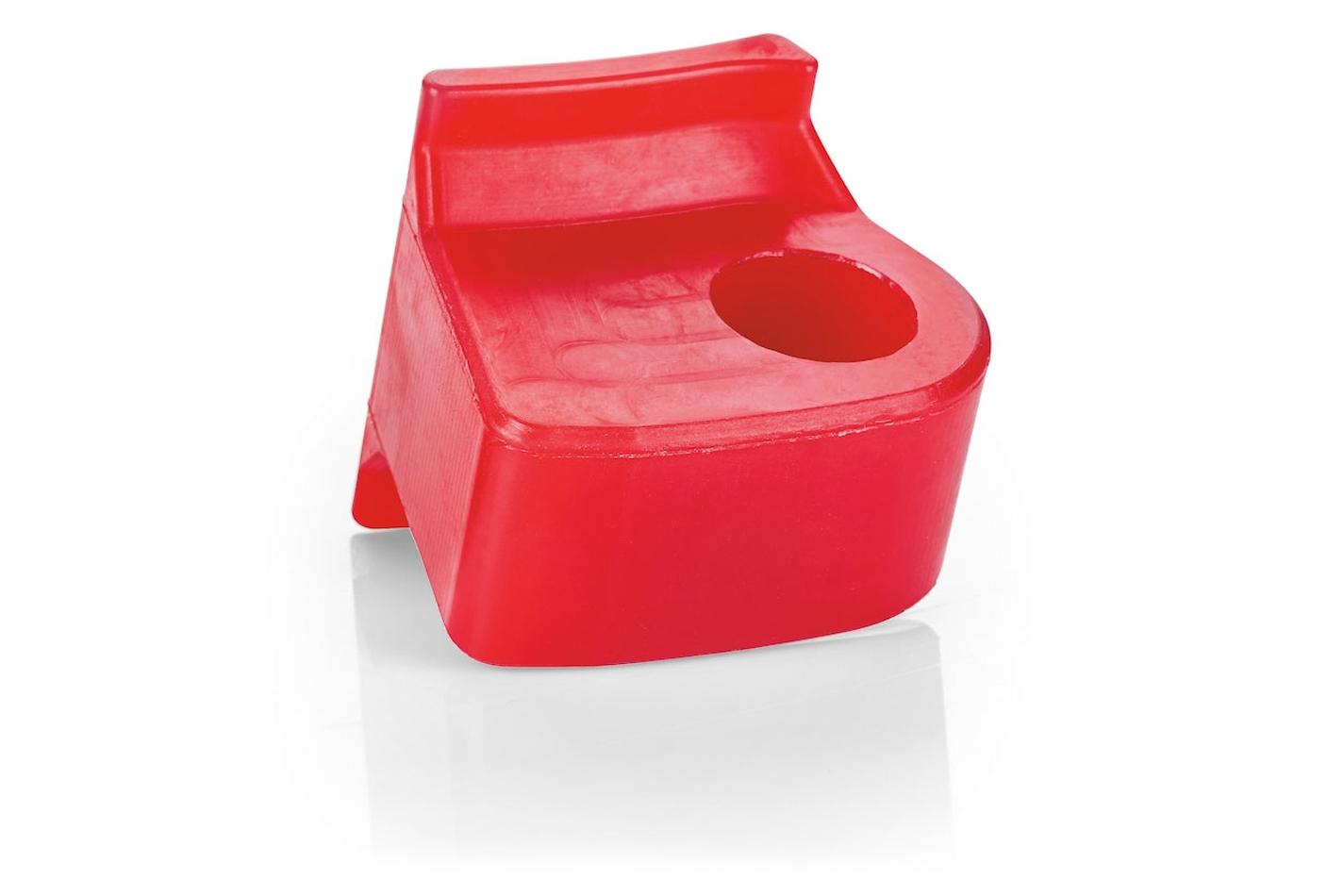 Isolator For Hyperlink Red Pair
