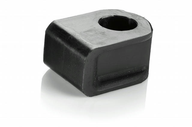 Isolator For Sidewinder Black Each