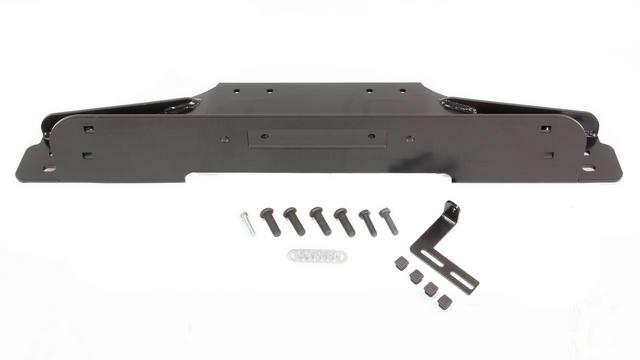 97- Jeep TJ Mounting Plate Kit