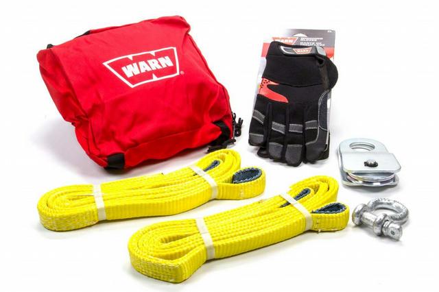 Light Duty Accessory Kit