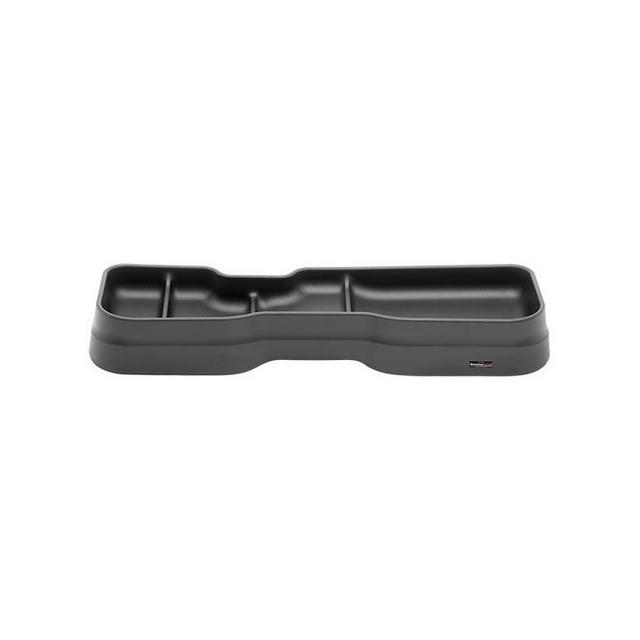 Black Underseat Storage