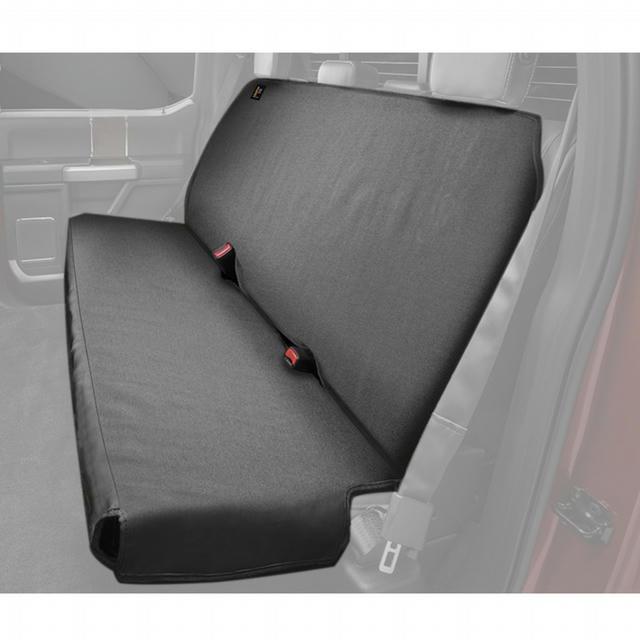 Black Seat Protector