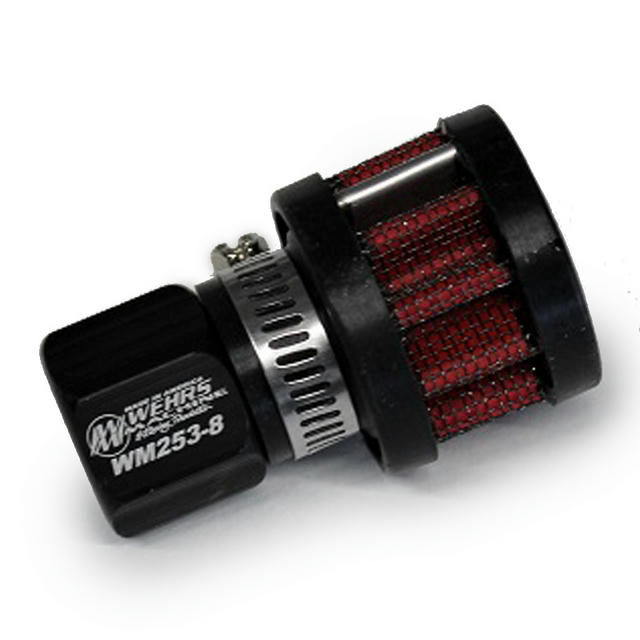 Fuel Cell Breather 8an
