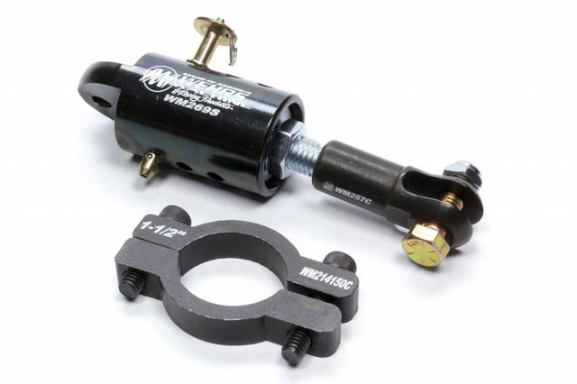 Limit Chain Quick Adjust 1-1/2in Steel