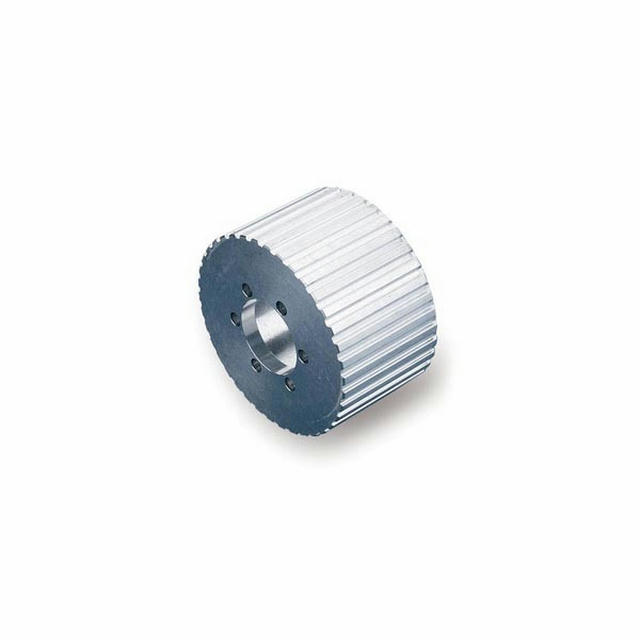 3.5in Blower Pulley - 32 Tooth- 1/2in Pitch