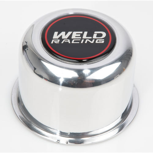 Polished Center Cap 5 Lug Application