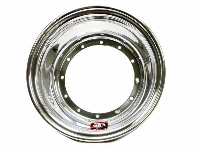 10X3 Wheel Half Inner/ Outer Non-Loc