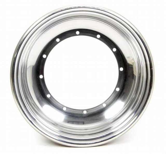 13x3 Wheel Half Outer Non-Loc