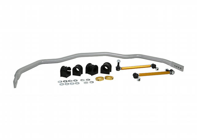 05-14 Mustang Front Sway bar 33mm w/Endlinks