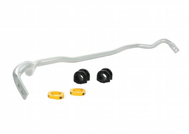 Sway bar - 30mm X heavy duty blade adjustable MO