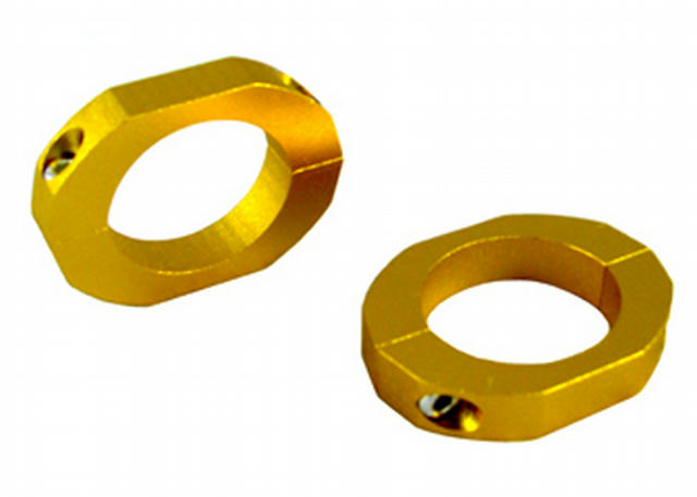 Sway Bar Alloy Lateral Lock 24mm (15/16in) Kit