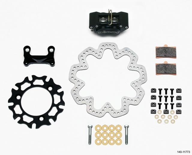 GP 320 Front Brake Kit