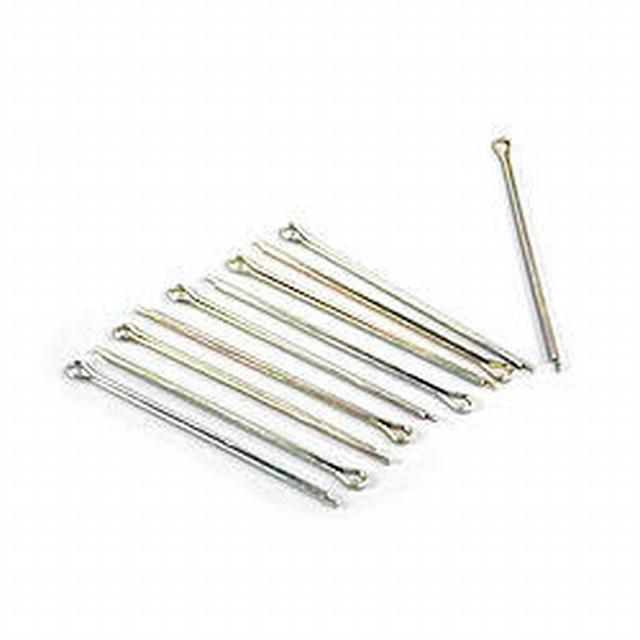 Cotter Pin Kit 1/8 x 3.0in D/L & D/L Sgl