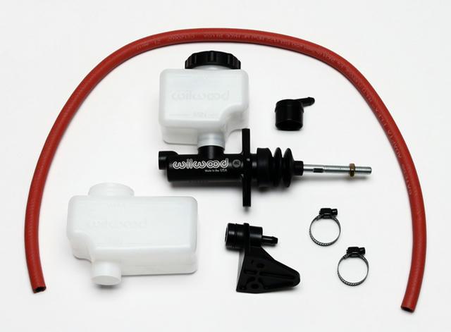 Master Cylinder Kit Short 1-1/8in