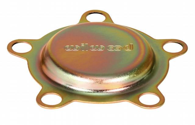 L/W 5 Bolt Hubcap
