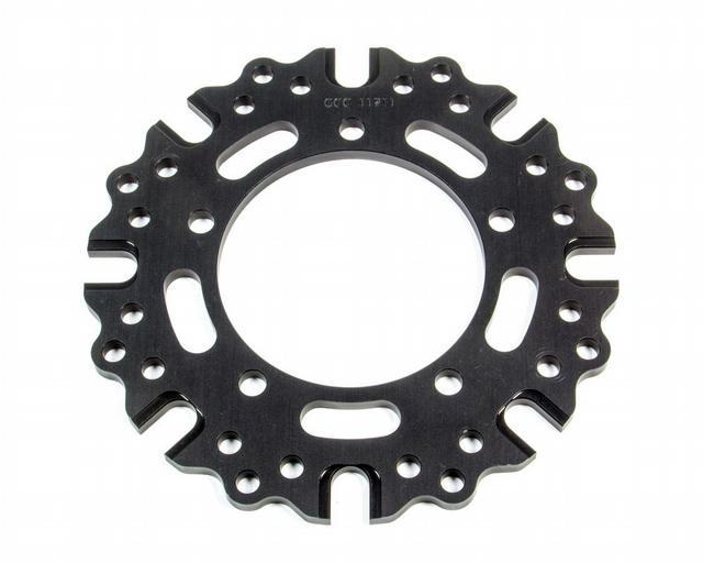 Adapter Rotor Plate Starlite 55XD Hub