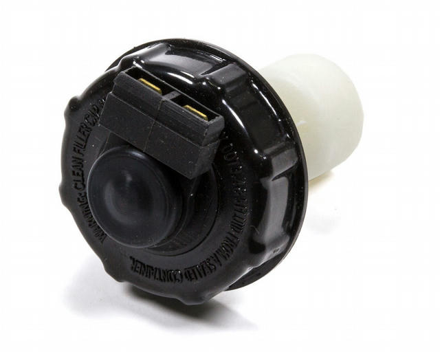 Cap M/C w/Electronic Level Sensor