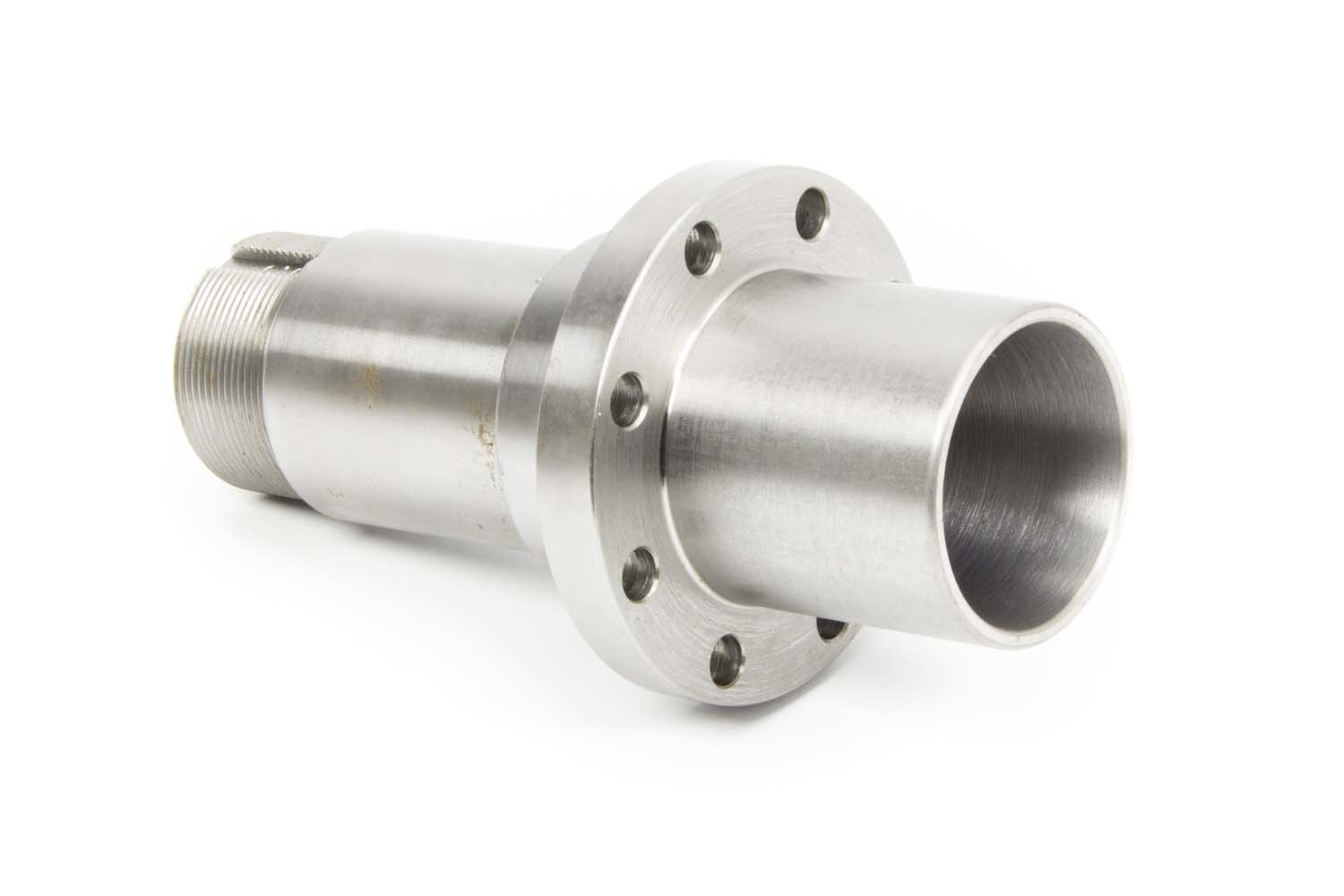 2in GN 8 Bolt Spindle 5X5 cambered snout 1/2