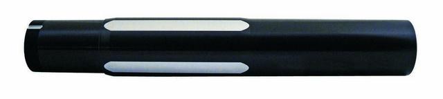 Alum. Axle Tube - 2-7/8 Wide 5/Pro Elim. 5X5