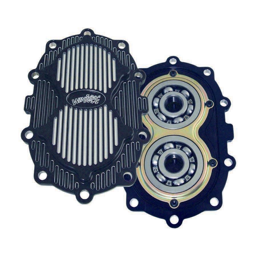 Gear Cover Bolt Sprint Billet w/O-ring