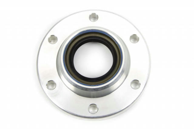 Seal Plate w/.750 Seal