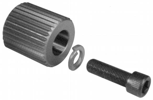 Lock-Up Plug 31 Spline 1.375in Long