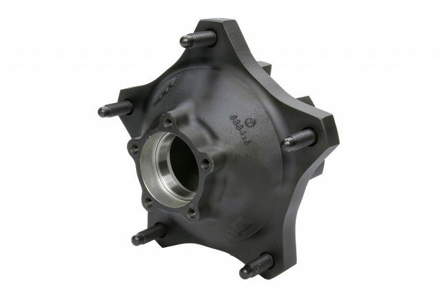 Wide 5 Hub Magnesium HD 5-Bolt Thermal Coated