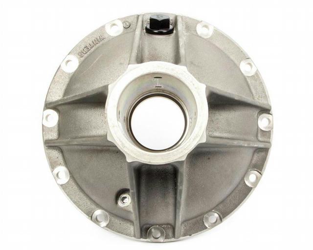 MAG RH Side Bell w/Insp Plug