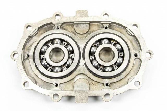 Sprint Gear Cover