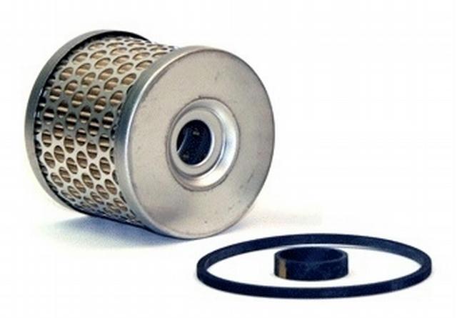 Fuel Filter Replaces Fram HPGC1
