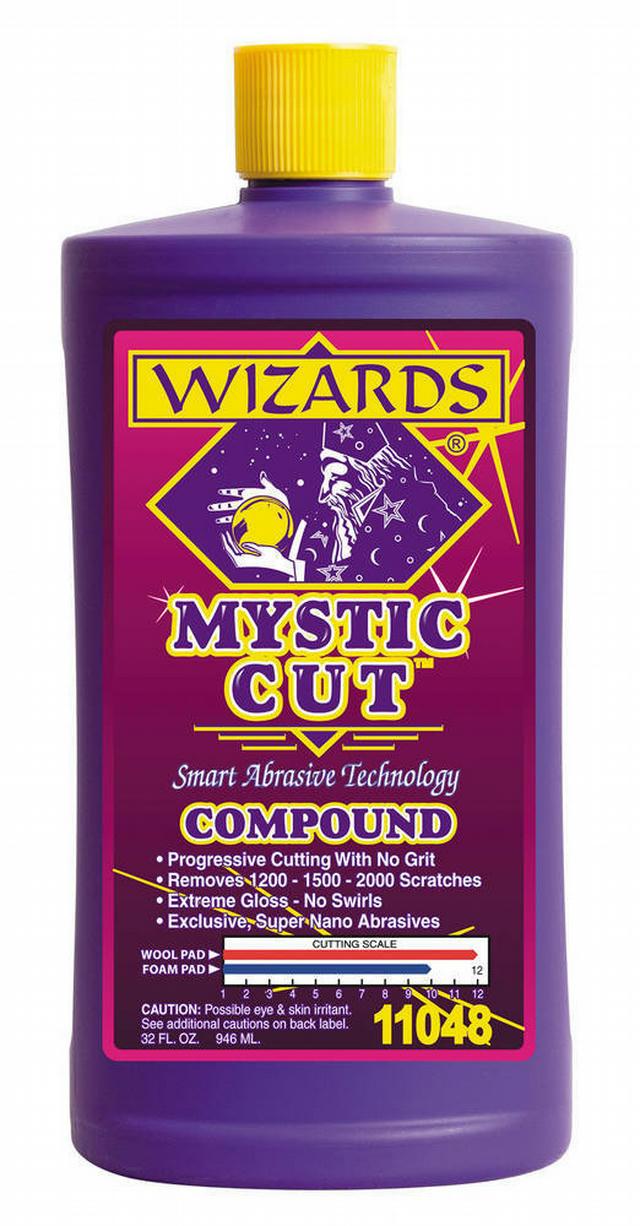Mystic Cut Compound 32oz