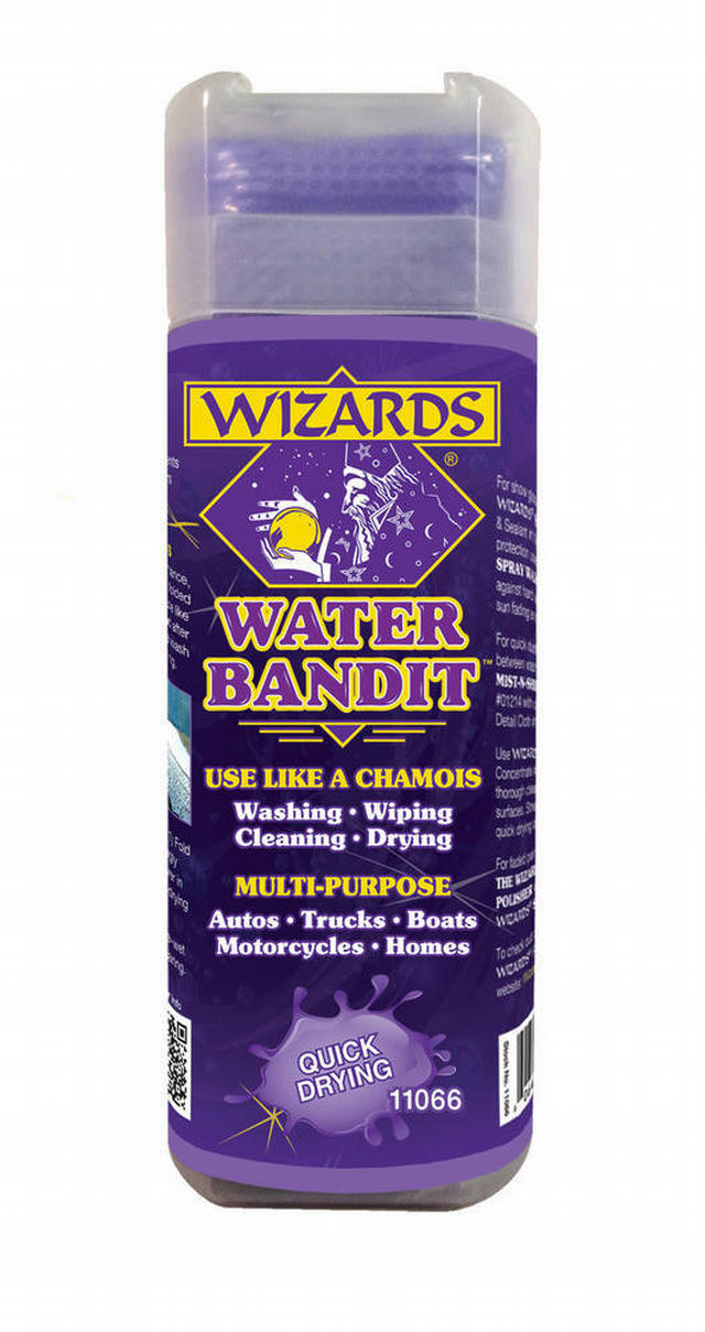 Water Bandit Quick Dry ing Cloth 17in x 27in