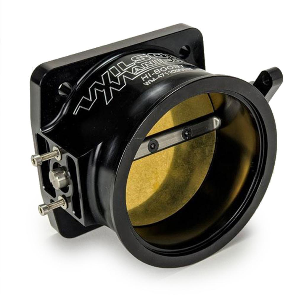 105mm Throttle Body - 1520CFM 4.250 OD