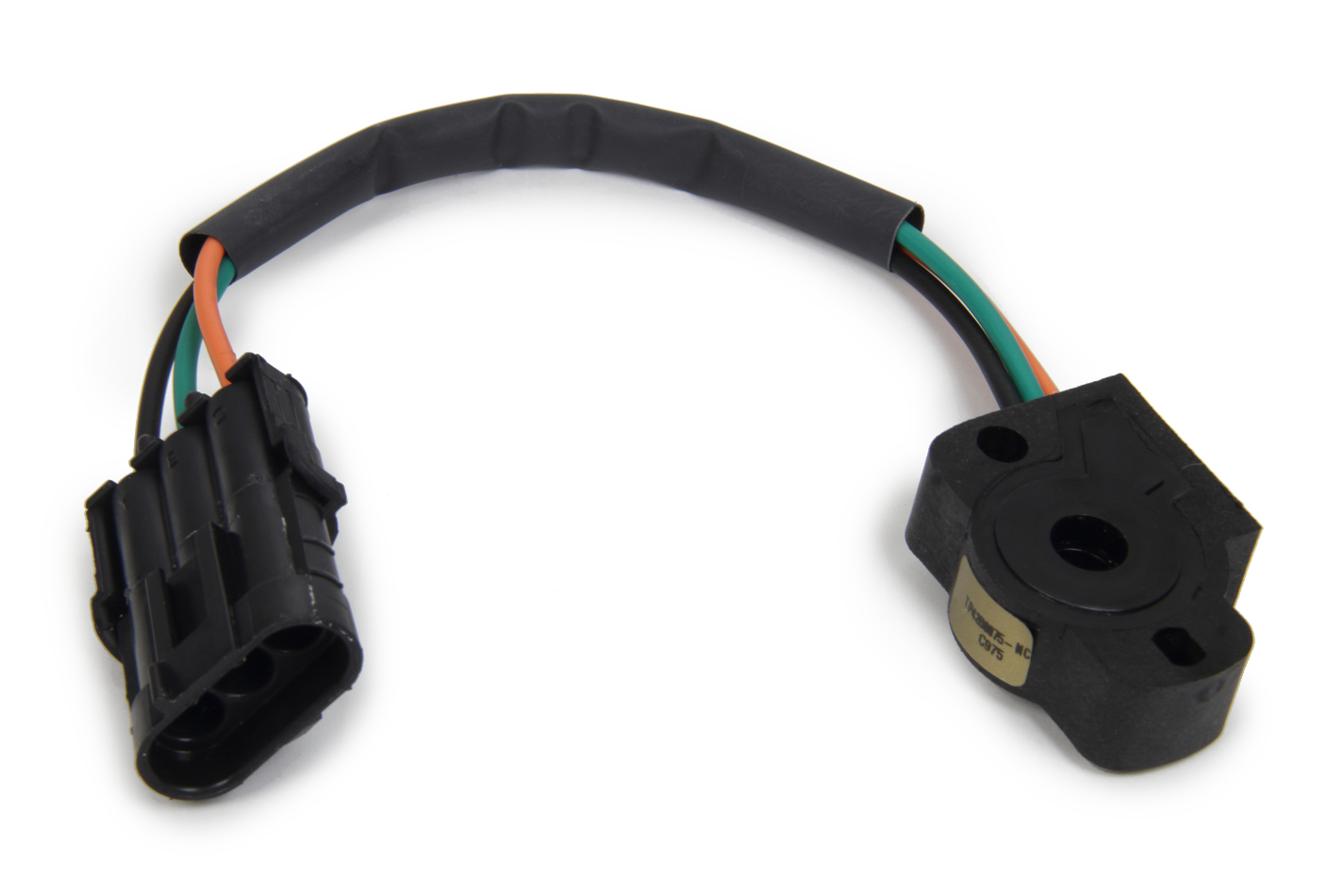 Ford TPS Sensor w/GM Connector