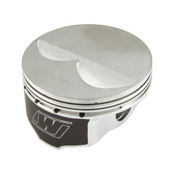 BBC Domed Piston Set 4.280 Bore +21cc